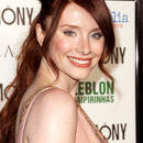 Bryce Dallas Howard at the premiere of 'Ceremony' (Source: imdb)