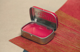 A DIY Lip Balm Perfect for Winter