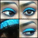 Glitter Eyes!!