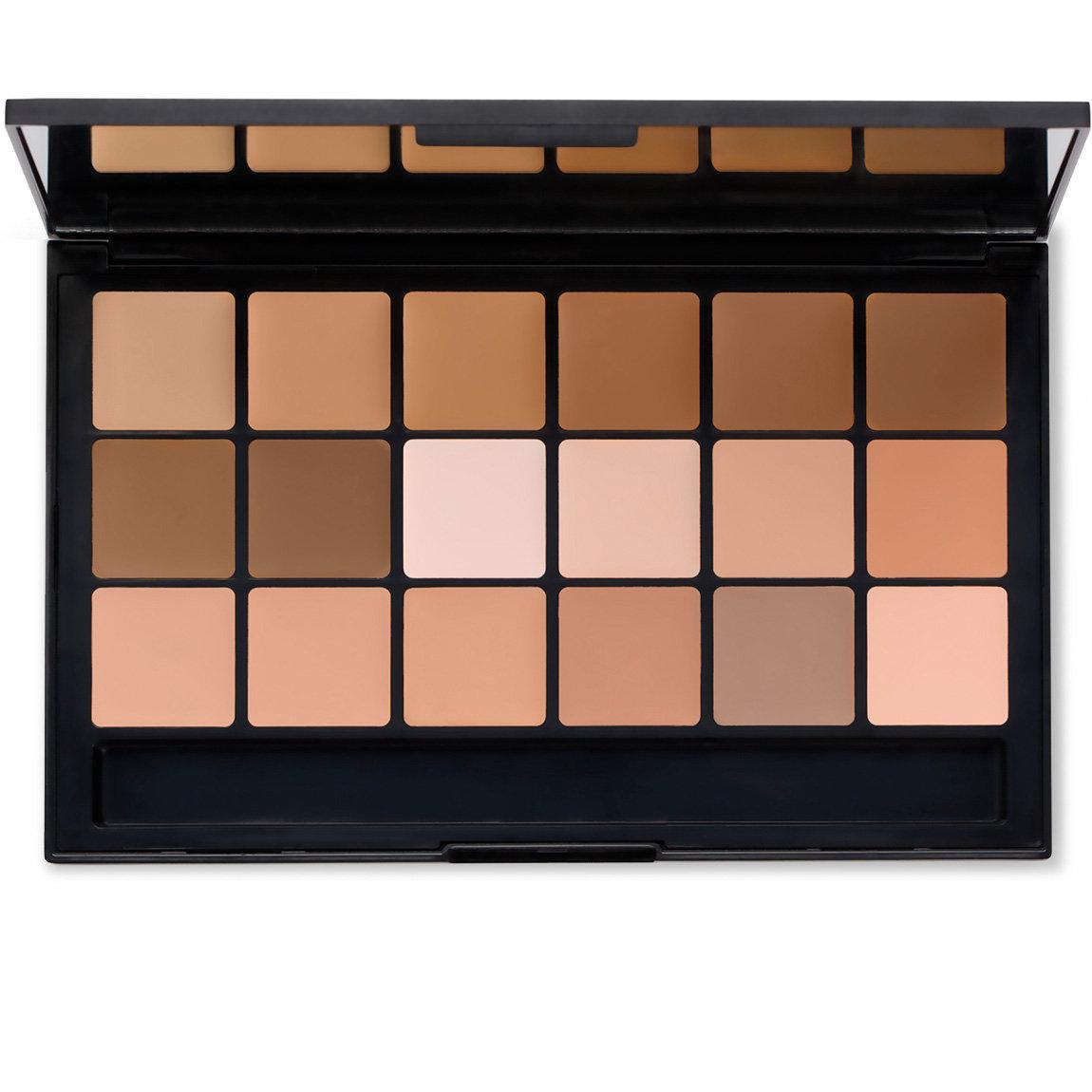 RCMA Makeup VK Palette #11 alternative view 1 - product swatch.