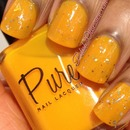 Pure Nail Lacquer Destined with Twee & Honey Christma-hannu-kwanzika