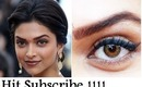 Face Of The Month : Bollywood Celebrity Deepika Padukone Inspired