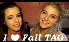 I ♥ Fall TAG! 2013