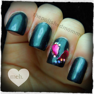 http://www.thepolishedmommy.com/2013/02/happy-valentines-day-or-not.html