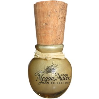 Megan Miller Collection Nail Polish