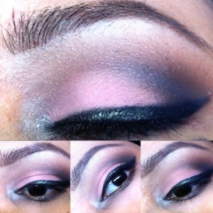 Inspired by makeupbynaya,check her out at YT!