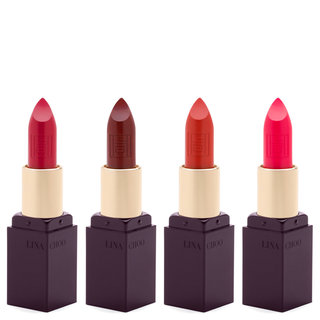 The Great Artist Velvet Matte Mini Lipstick Set