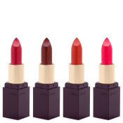 LINA CHOO The Great Artist Velvet Matte Mini Lipstick Set