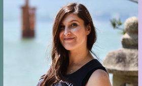 Sonia G. Talks Brushes, Blogging & Business
