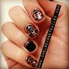 Brocade Nails