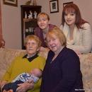 5 Generations :)