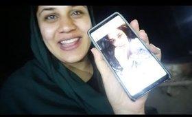 FAWAD TRIES TO RECREATE MY INSTA PICS (Pakistan VLOG)