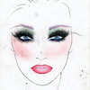 THE ART OF THE FACE CHART