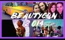 Beautycon 2014 Vlog