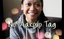 No Makeup Tag