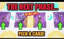 PICK A CARD & SEE WHAT IS THE NEXT PHASE OF YOUR LIFE! │ WEEKLY TAROT READING ♥