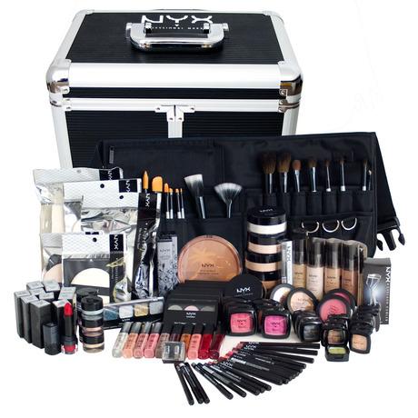 1 Nyx Cosmetics Makeup Artist