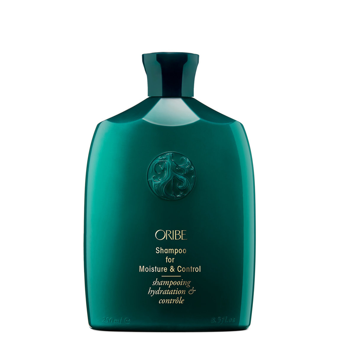 Oribe Shampoo for Moisture & Control alternative view 1 - product swatch.