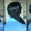 Fishtail alternative