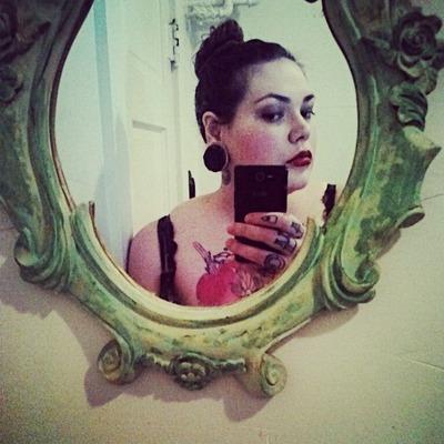 Mia Taryn B.