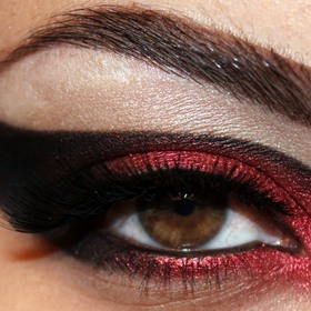 Sith Inspired Look