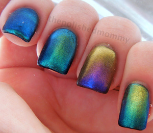 for full details: http://www.thepolishedmommy.com/2012/09/bohemian-gradient.html