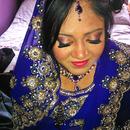 Asian Bridal Engagement