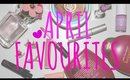 April Favourites 2015 | Beauty, Nails, Jewellery, Gym & Random!