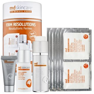 MD SkinCare Firm Resolutions