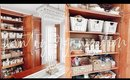Pantry Organization Make Over | House to Home 🏡 Ep 19