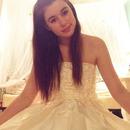 My dress ❄️❄️❄️❄️