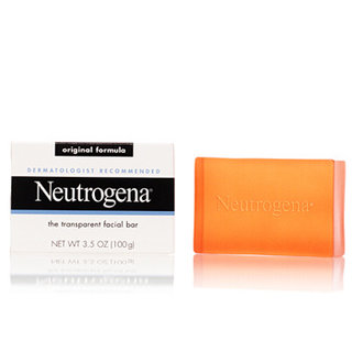 Neutrogena Facial Cleansing Bar