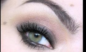 "Marc Jacobs Beauty ""The Lolita"" - Soft Smoky eyes makeup tutorial"