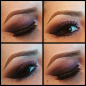 :-)  follow me on IG makeupbycarmela