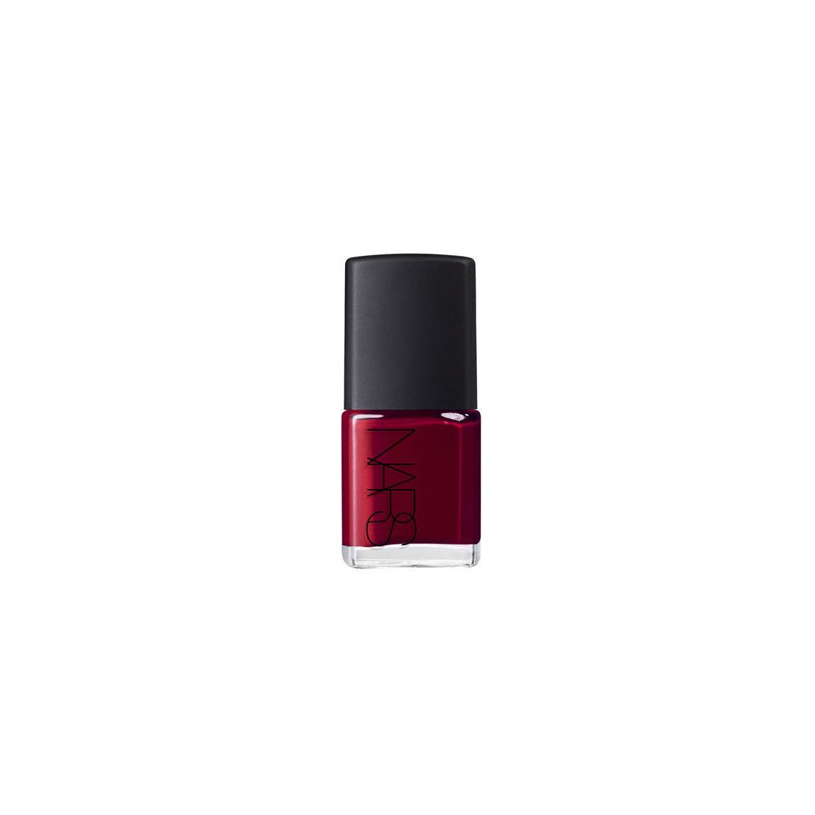 NARS Nail Polish Jungle Red | Beautylish