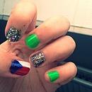 Czech Republic nails