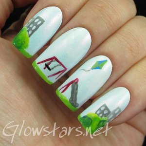 Read the blog post at http://glowstars.net/lacquer-obsession/2015/04/the-digit-al-dozen-does-childhood-the-park/