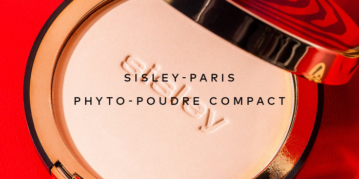 Shop Sisley-Paris' Phyto-Poudre Compactes on Beautylish.com