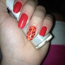 Flintstone Nails