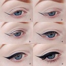 Quick & Easy Eyeliner tutorial!