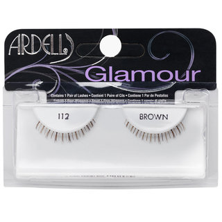 Glamour Lashes 112 Brown