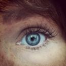 my falsies;)