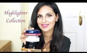 My Highlighters   For Indian, Asian, Olive, Warm, Brown, Medium Skin Tones   Manisha Moments