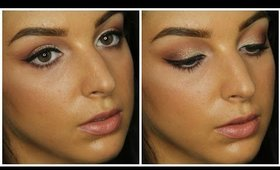 Get Ready With Me: Wedding Guest Makeup ♥