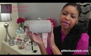 Giveaway: Expressions NYC, Marc Jacobs, Elizabeth Arden + bareMinerals