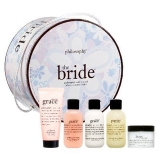 Philosophy The Bride