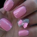 cute nails ^_^