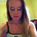 little and easy makeup<3