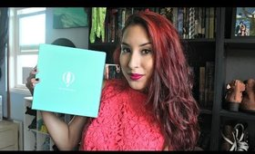 Try The World Unboxing & Coupon Code!