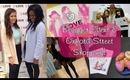 VLOG: LOVE Blogger Event & Oxford Street Shopping   livelaughlipgloss